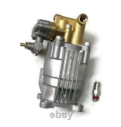 Pressure Washer Pump & Quick Connect S'adapte Honda Excell Troybilt Husky Generac