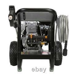 Pro Grade Gas Power Pressure Laveuse Honda Premium Engine 3100psi 2.5gpm Puissant