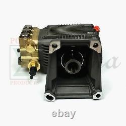 Sigma 1 Arbre 4000psi Pompe Haute Pression Pour Honda Gx340 Laveuse 11hp 13hp Gx390
