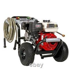 Simpson 3 800 Psi 4.0 Gpm Gas Pressure Washer With Honda Engine Simpson 3 800 Psi 4.0 Gpm Gas Pressure Washer With Honda Engine Simpson 3 800 Psi 4.0 Gpm Gas Pressure Washer With Honda Engine Simpson 3 8