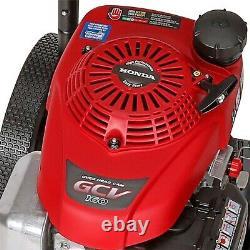 Simpson 60808 Megashot 3000 Psi 2.4 Gpm Prime Gas Pressure Laveuse Nouvelle