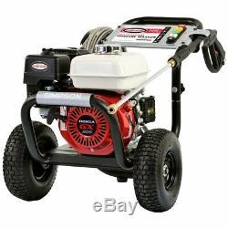 Simpson 60995 3.400 Psi 2.5 Pression Gpm Gaz Laveuse Par Honda