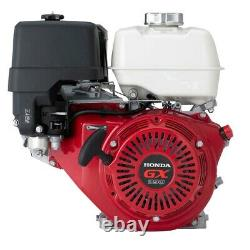 Simpson Alh4240 4200 Psi @ 4.0 Gpm Honda Gx390 Avec Cat Triplex Plonger Pump Col