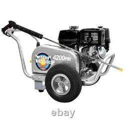 Simpson Alwb60827 4 200-psi 4.0-gpm Gas Pressure Washer Par Honda 60827