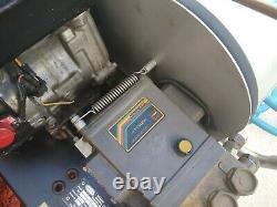 Simpson Laveuse À Pression 2600 Psi Belt Drive 3.5 Gpm Honda Gx270, 9hp