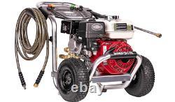 Simpson Nettoyage Alh3228-s Alh3228 3400 Psi À 2,5 Gpm Gaz Alimenté Par Honda Gx2