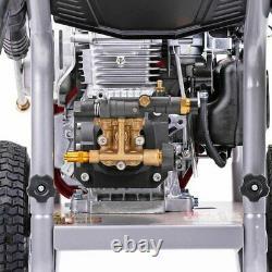 Simpson Powershot 3 400 Psi 2,3 Gpm Gas Pressure Washer With Honda Engine Simpson Powershot 3 400 Psi 2.3 Gpm Gas Pressure Washer With Honda Engine Simpson Powershot 3 400 Psi 2.3 Gpm Gas Pressure Washer With Honda Engine Simpson Powershot