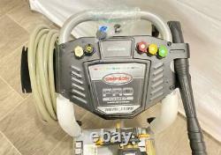 Simpson Powershot 3400 Psi Lave-pression De Gaz Avec Moteur Honda Ps61044