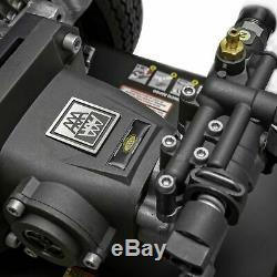 Simpson Powershot 3500 Psi 2.5 Pression Gaz Laveuse Avec Gpm Moteur Honda