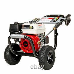 Simpson Powershot 3600 Psi @ 2,5 Gpm Honda Nettoyeur À Pression D'eau Froide Ps60996
