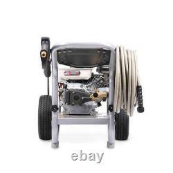 Simpson Powershot 3700-psi 2.5-gpm Gas Pressure Washer With Honda Engine Carb Simpson Powershot 3700-psi 2.5-gpm Gas Pressure Washer With Honda Engine Carb Simpson Powershot 3700-psi 2.5-gpm Gas Pressure Washer With Honda Engine Carb Simpson Powershot 370