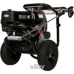 Simpson Powershot 4200 Psi À 4,0 Gpm Honda Gx390 Avec Aaa Triplex Industriel