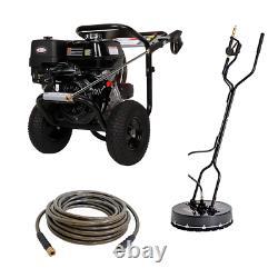 Simpson Powershot Professional 4200 Psi (gas-cold Water) Machine À Laver Sous Pression