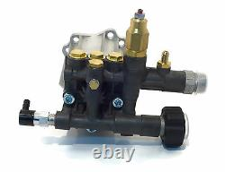 Universal 2800 Psi Pression Pompe Lave Honda Convient Excell Troybilt Husky Generac