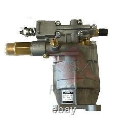 Universal 3000 Psi Pression Washer Pump Pour Honda Excell Troybilt Husky Generac
