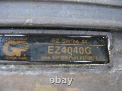 Zr3600 Laveuse De Pression 3600 Psi 4.0 Gpm 13.0 HP Honda